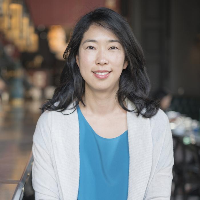 Image of Ann Miura-Ko