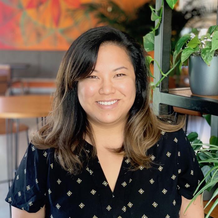 Image of Anna Trinh