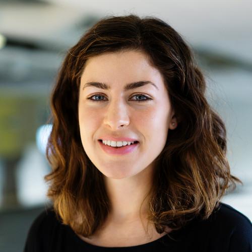Image of Claire Peracchio