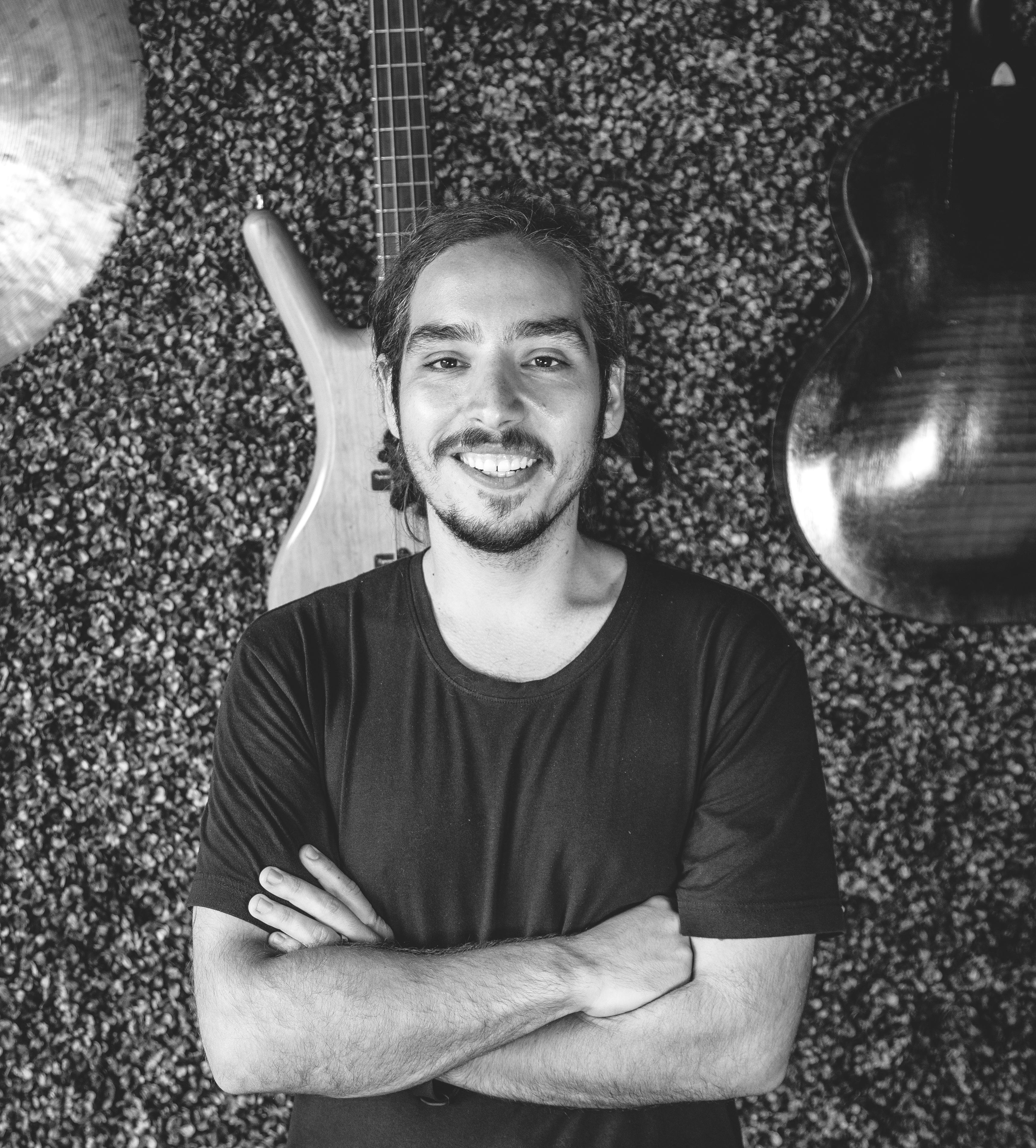 Image of Daniel Santrella