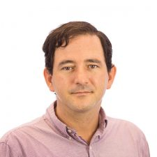 Image of Orlando Gadea