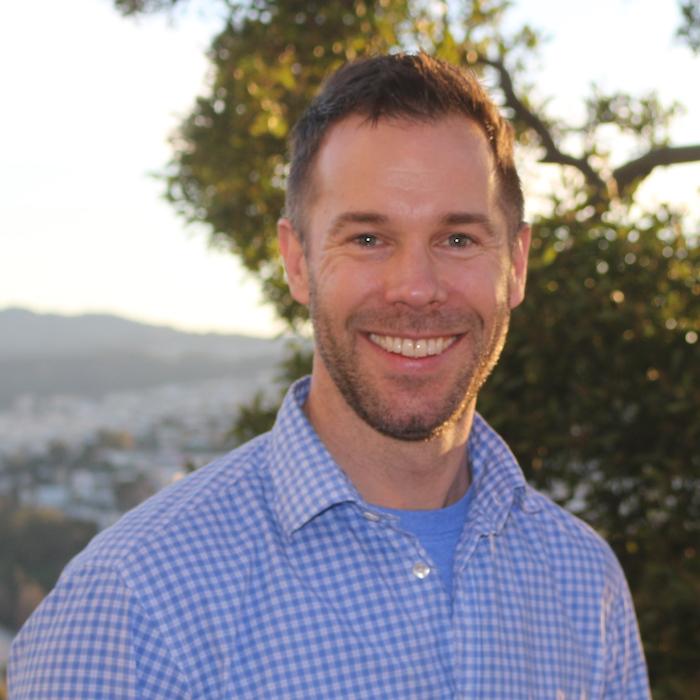 Image of Todd Lienart
