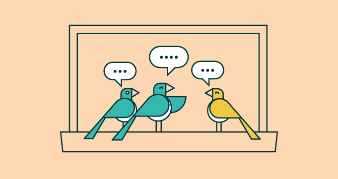 Improving retail experiences with conversational commerce