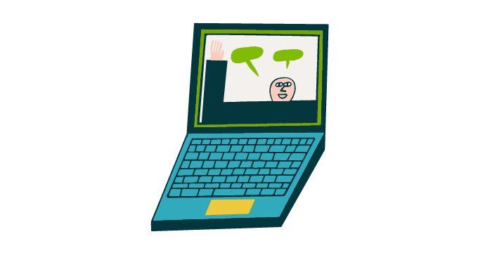 Ya están aquí las aplicaciones de mensajería para empresas