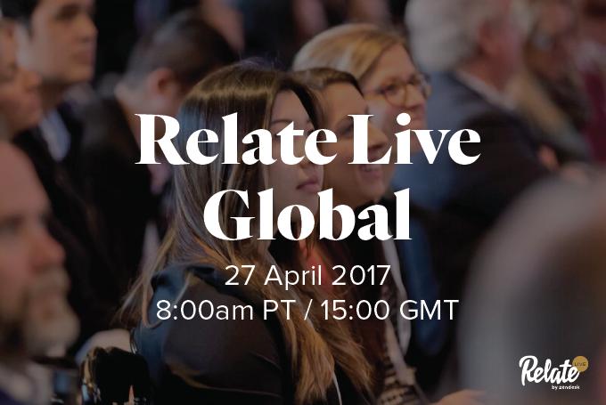 Relate Live Global