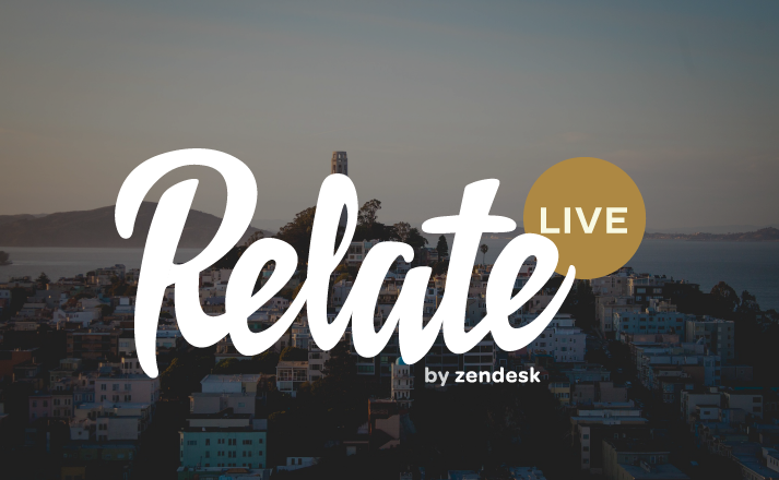 Relate Live SF Keynotes