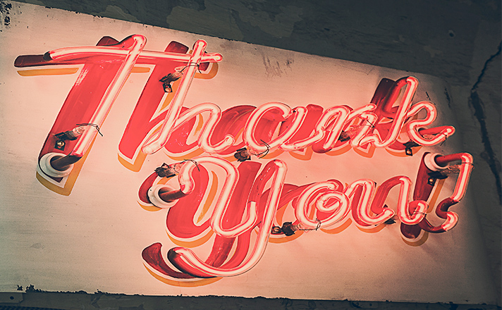 After a job interview, should I immediately hand-write a thank-you note, or wait to send an email?