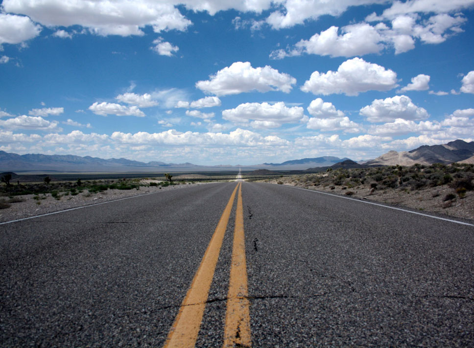 Odds are your career will be an epic road trip