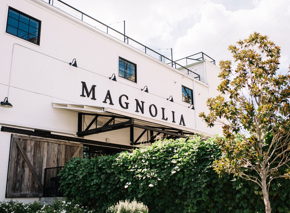 The Magnolia method: Scaling authenticity in customer service