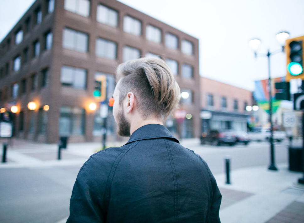 Mullets are back in business—especially in customer experience