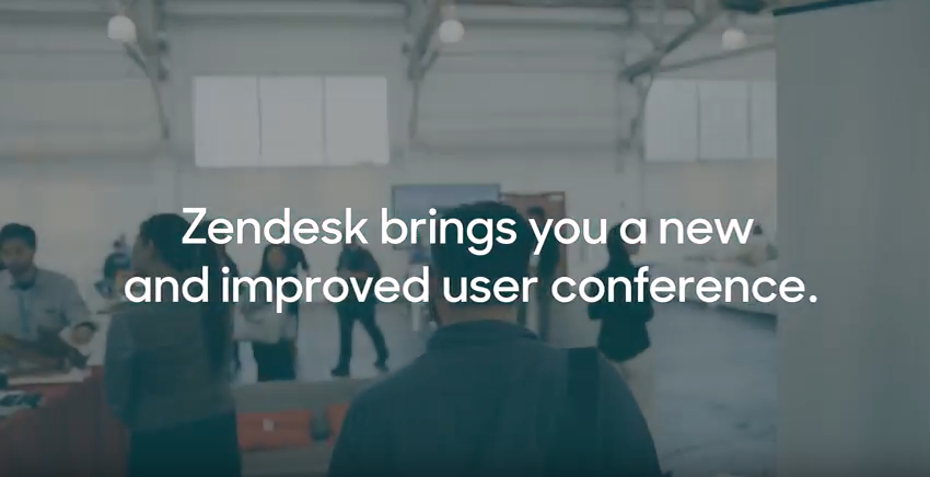 Meet Zendesk Relate IRL