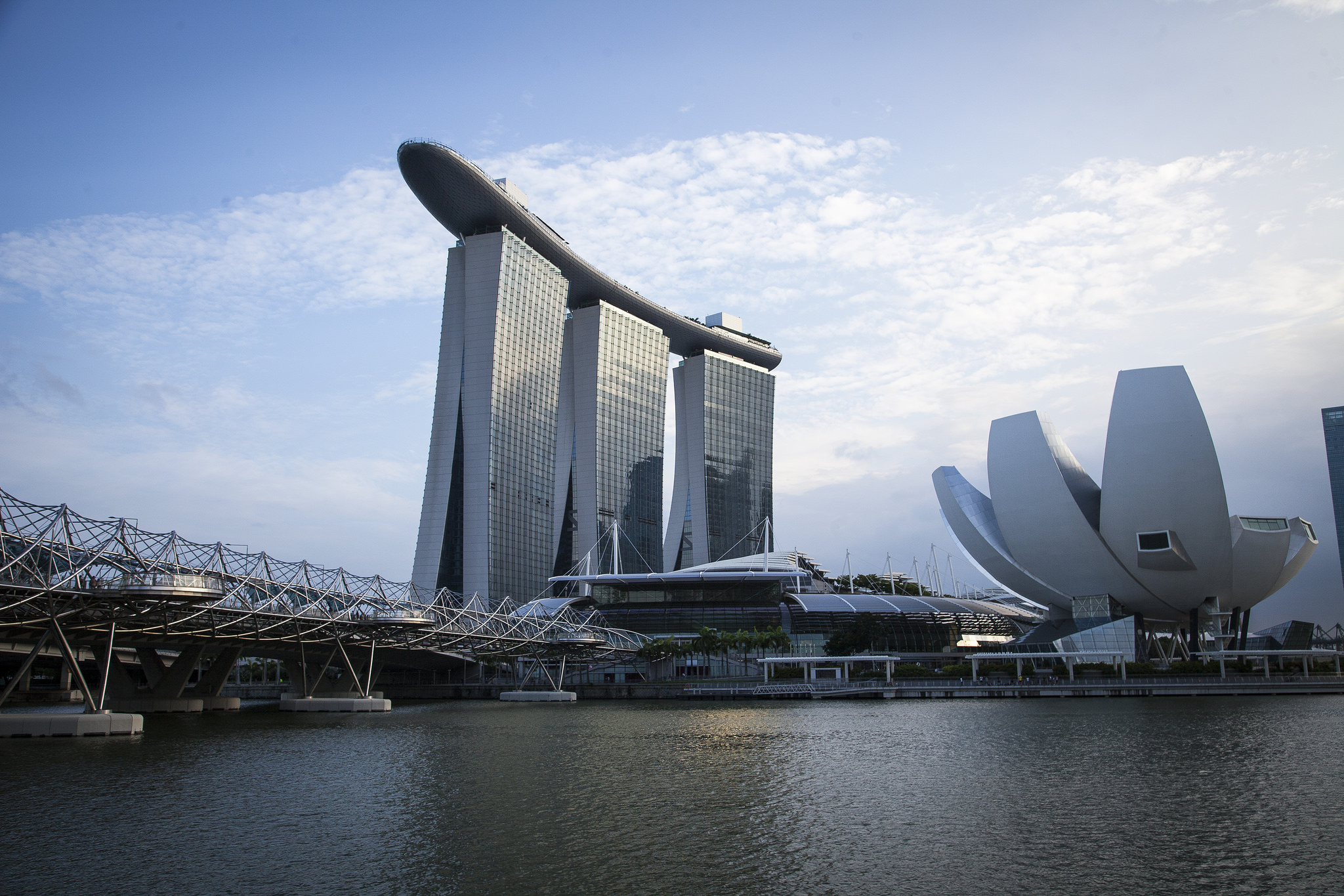 Singapore ArtScience