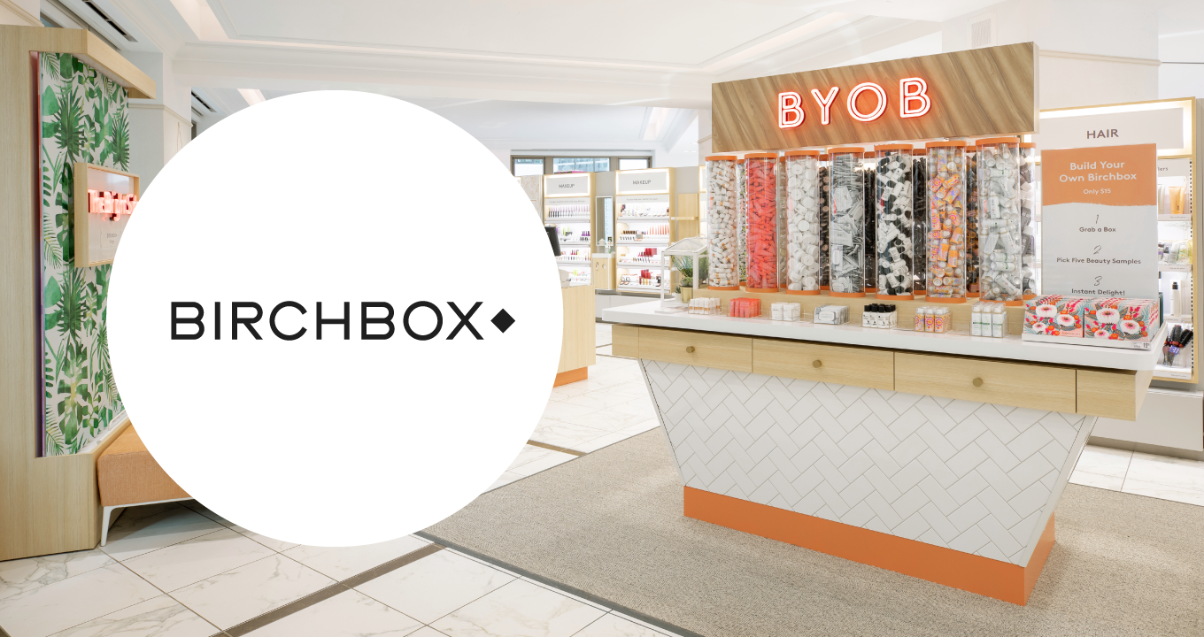 How Birchbox provides personalized customer support