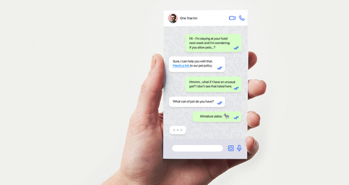 Zendesk welcomes Smooch, a platform for messaging