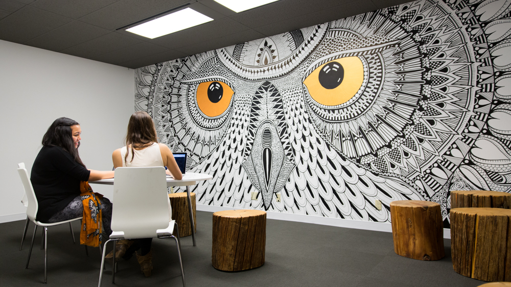 Hootsuite headquarters