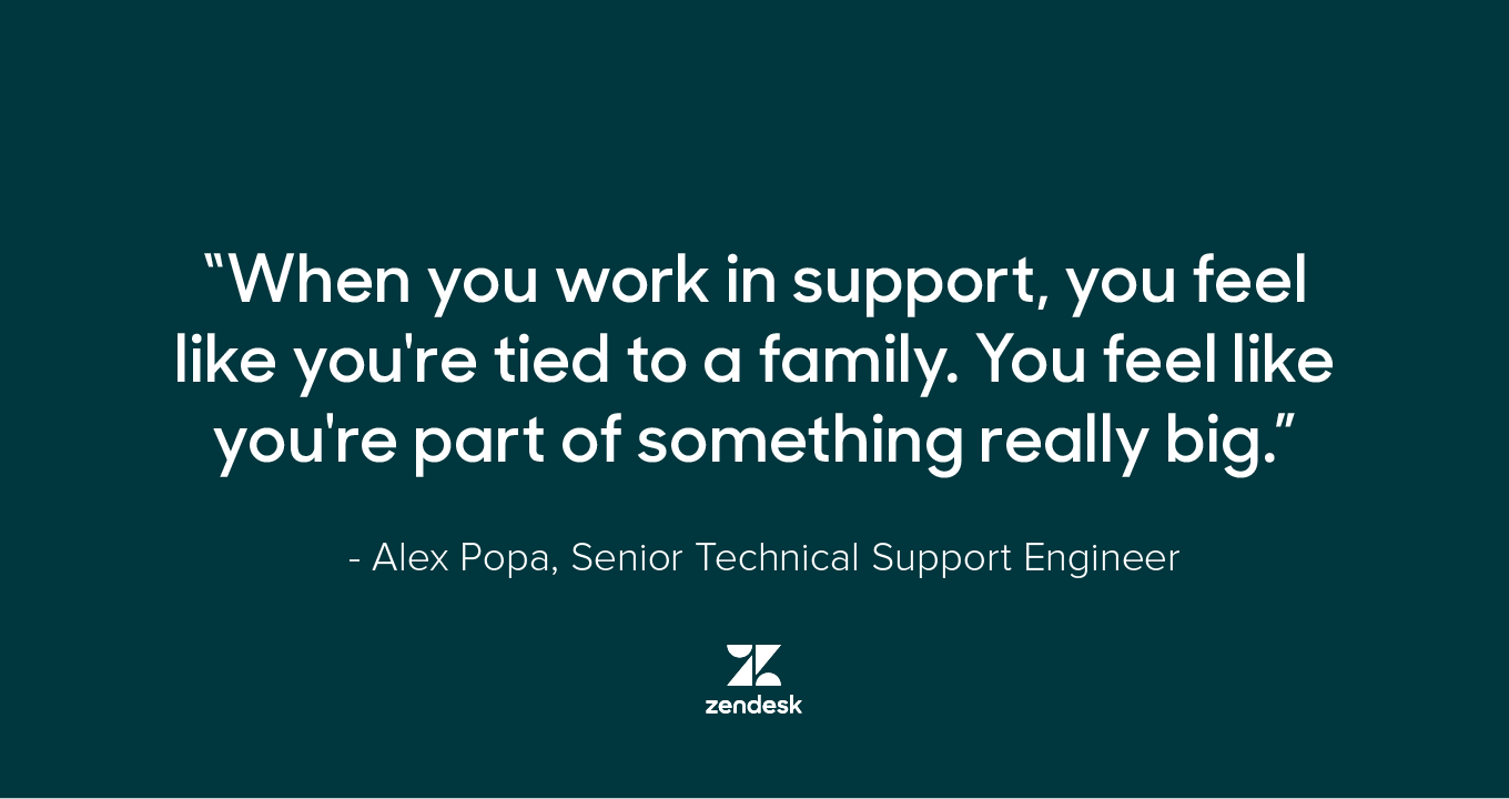 communication is key to great tech support | zendesk blog