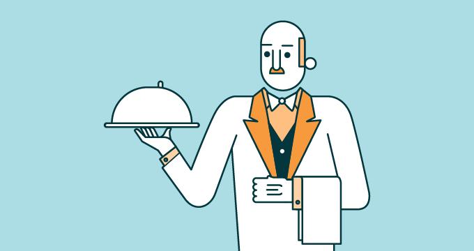顧客が求める体験とは?<br /> オムニチャネルサポート5つの課題と解決策