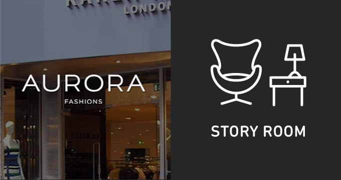 Q&A with Maria McCann about the future of retail at Aurora Fashions