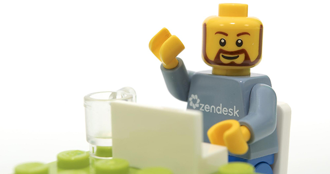 Building your Zendesk workflow brick-by-brick