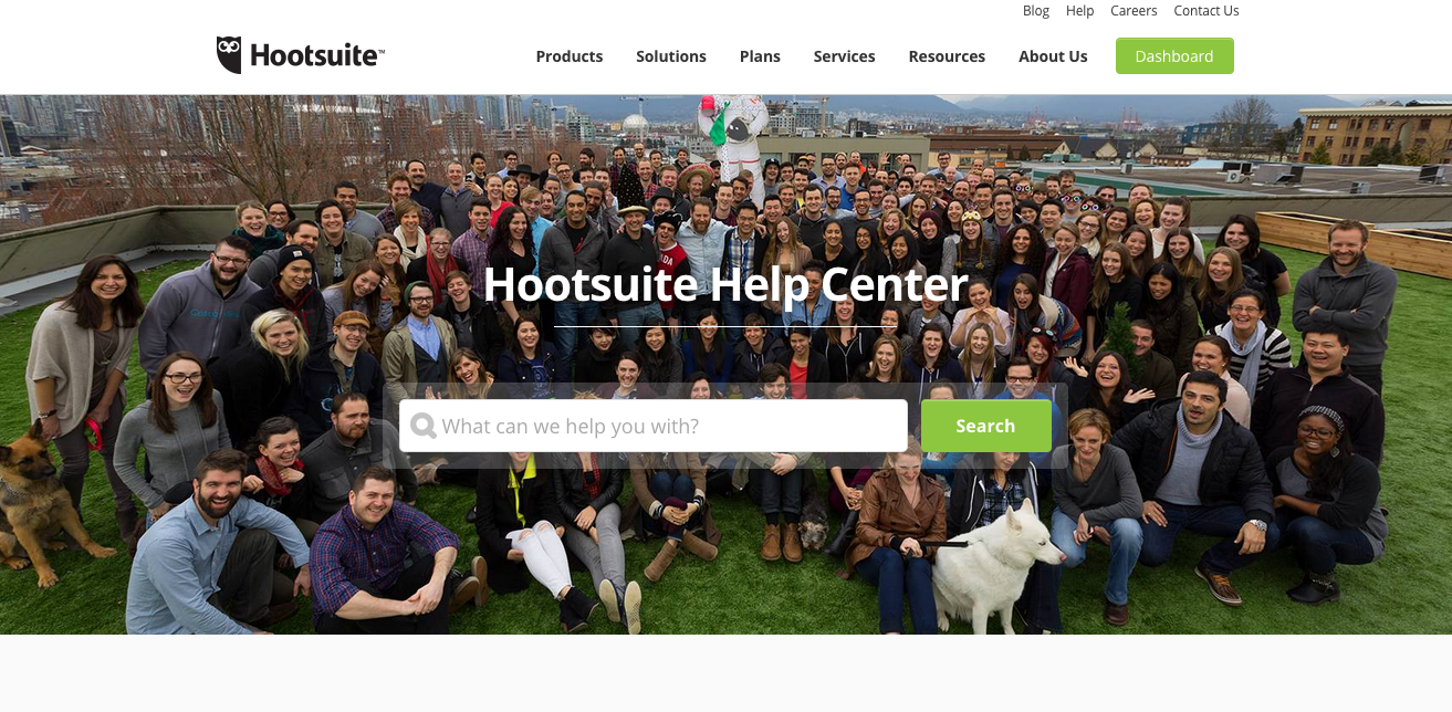 Hootsuite Help Center