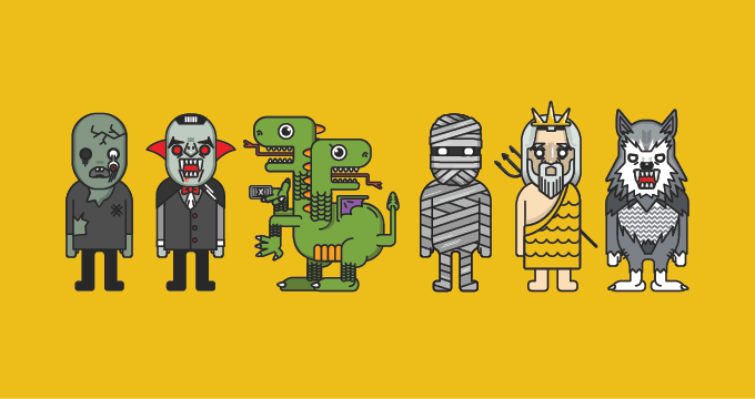 Trick or trick: the ticket monsters of customer service (and how to conquer them)