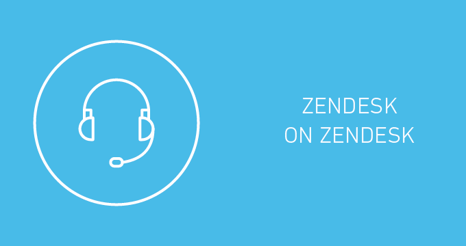 Zendesk on Zendesk: Ticket Triage