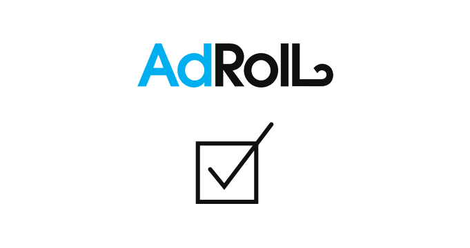 Help us get out the vote—AdRoll named SuperNova Award finalist for customer-focused innovations