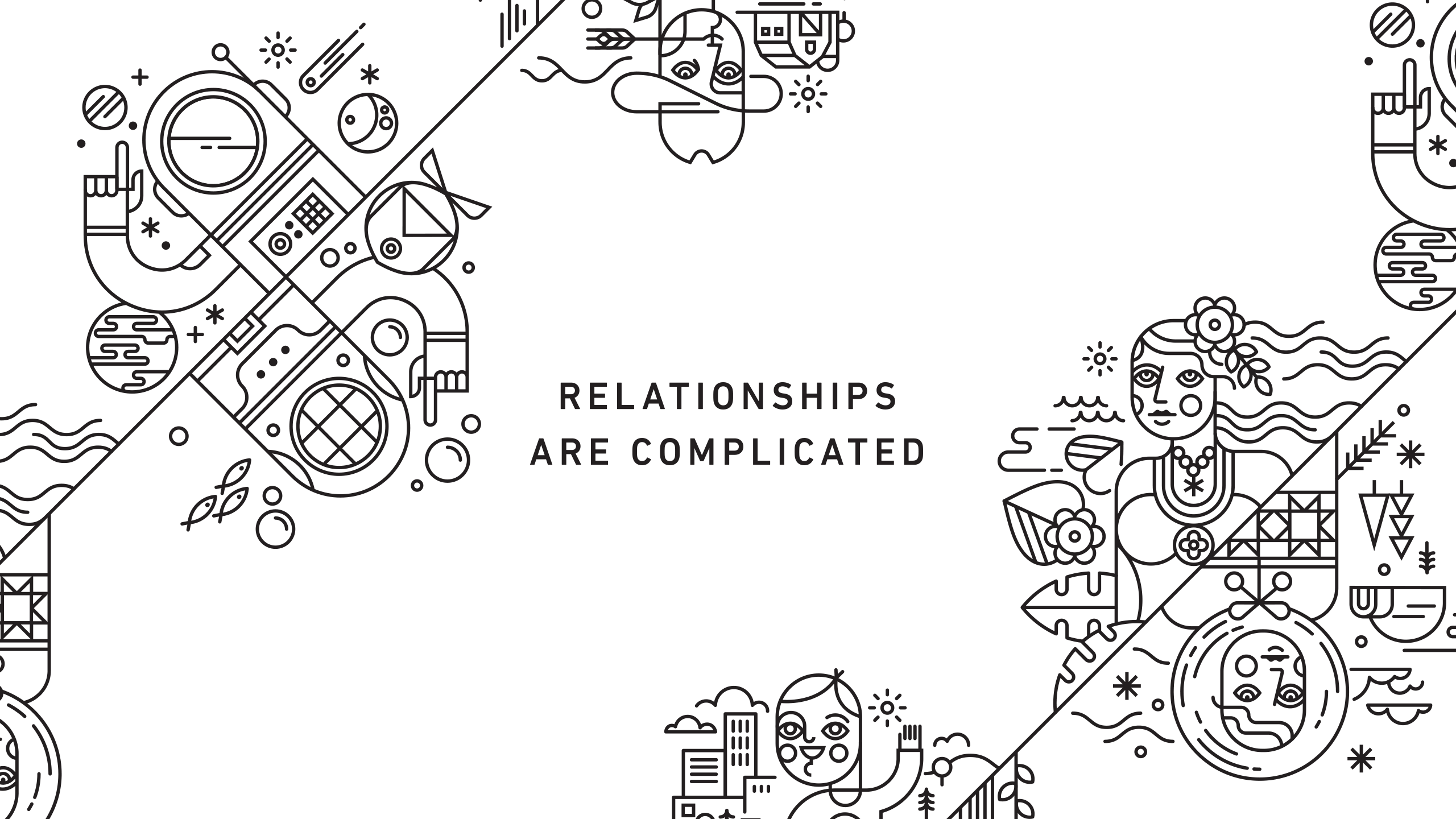 Everything is cooler in color: Zendesk's customer service coloring book