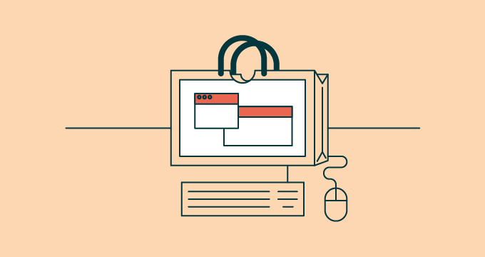 Support agents can improve the ecommerce experience