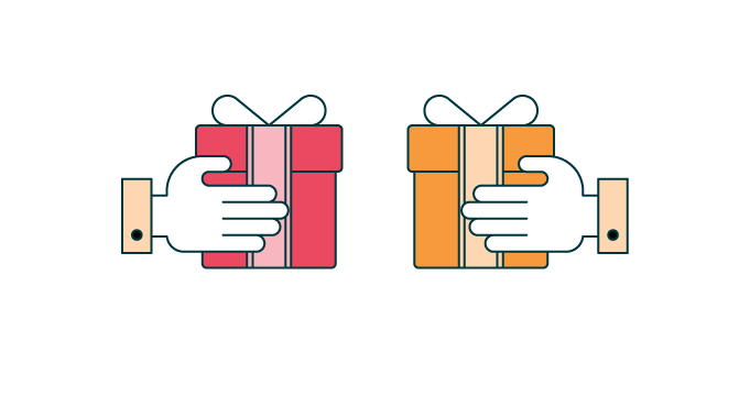 Feedback is a gift—take it and optimize