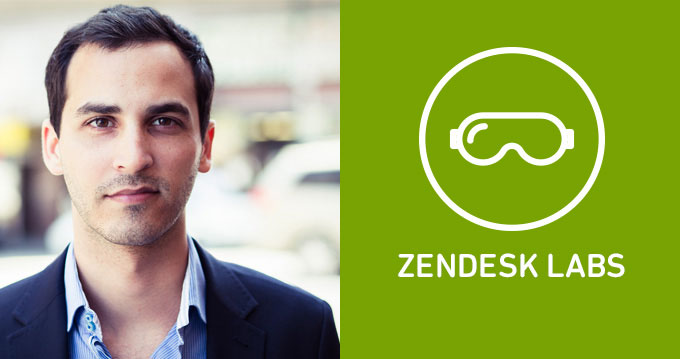 Introducing Zendesk Labs