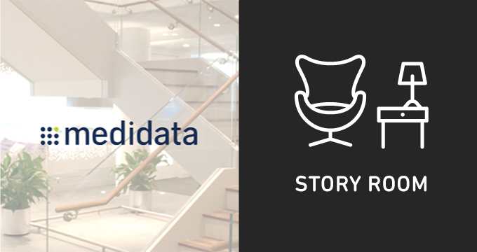 How Medidata pivoted to support people over products