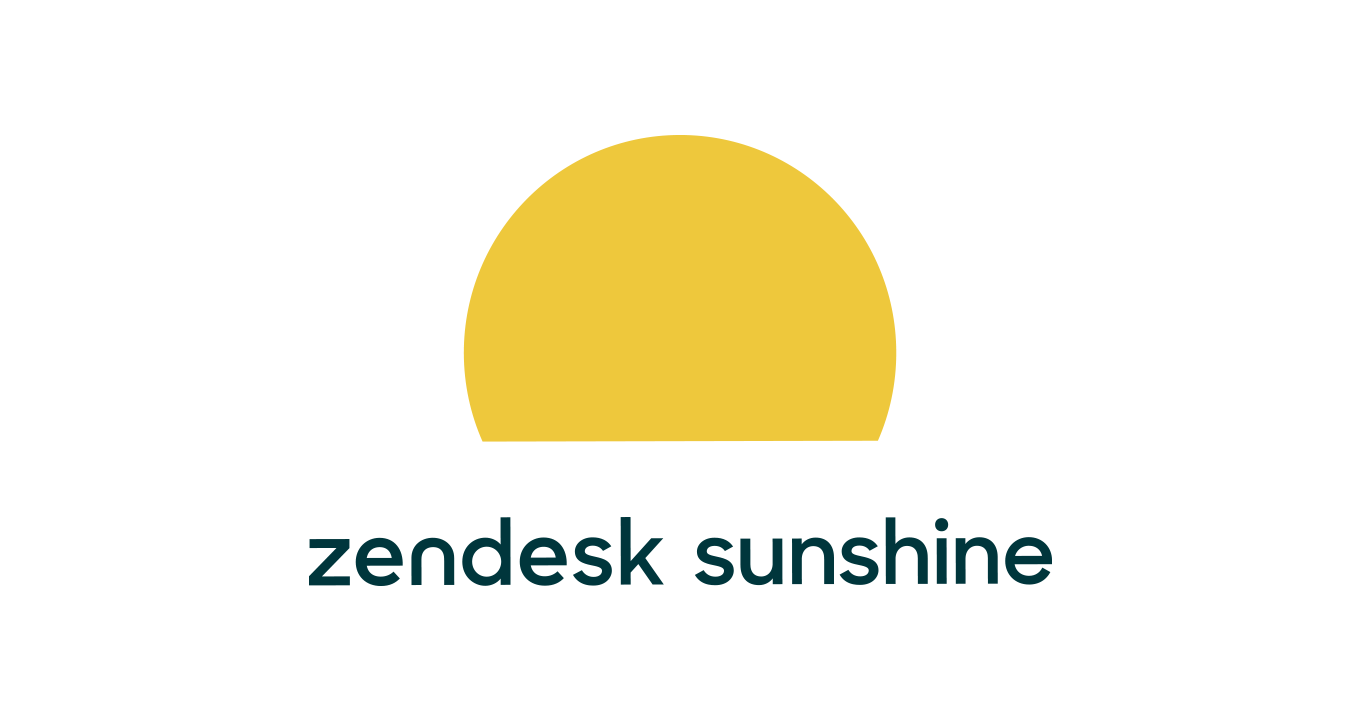 Break free with Zendesk Sunshine