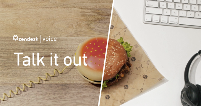 Talk it out: introducing Advanced Voice, our new phone support product