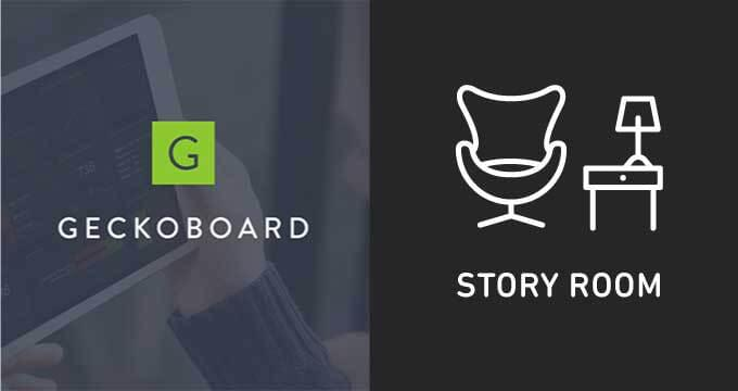 How Geckoboard puts customer service data to work