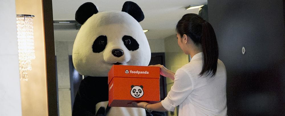 Foodpanda Customer Service Story | Zendesk