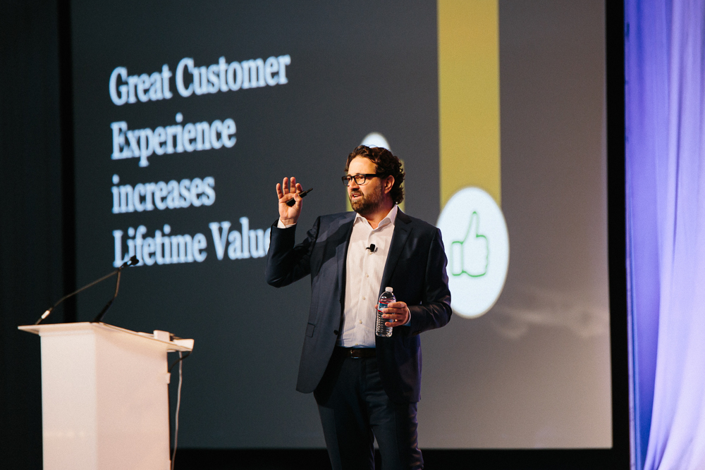 The new era of customer relationships – Relate Live