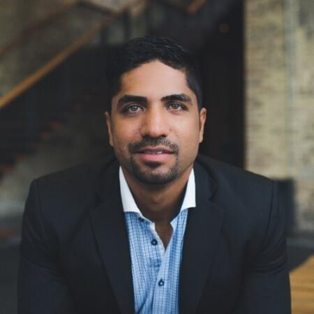 ProNavigator CEO Joseph D'Souza