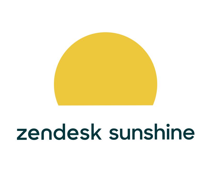 Liberte-se com o Zendesk Sunshine