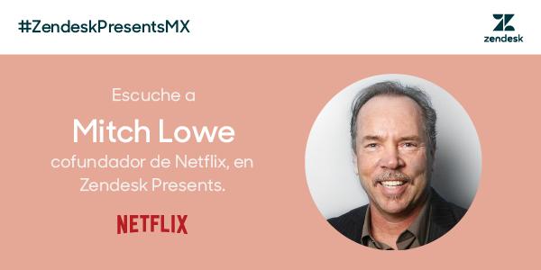 En Zendesk Presents, como en Netflix, siempre hay algo para ver
