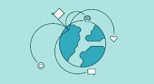 Mundial de atención al cliente 2018