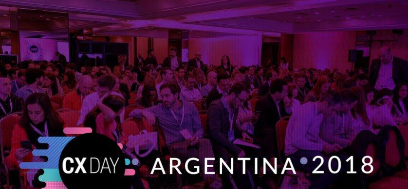 La Inteligencia Artificial se subió al escenario del CX Day Argentina