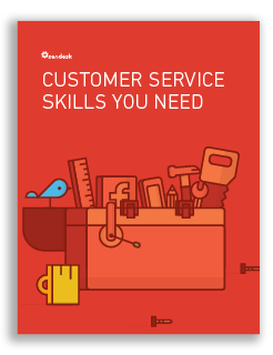 The 16 Customer Service Skills of Great Customer Service