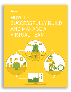 How to Successfully Build and Manage a Virtual Team
