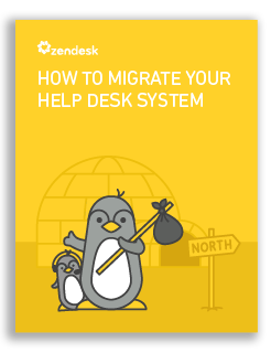 How to Migrate Your Help Desk System