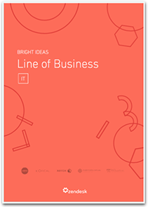 Bright Ideas: Line of Business (IT) Customer Stories