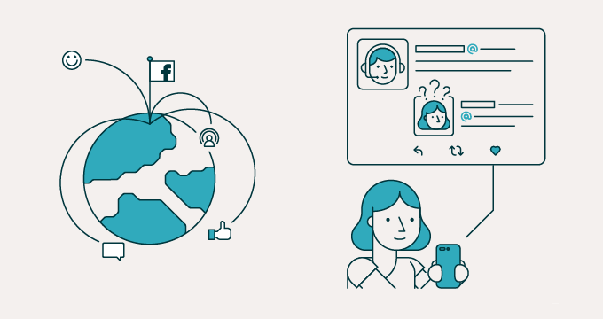 Providing great social media customer service | Zendesk Library