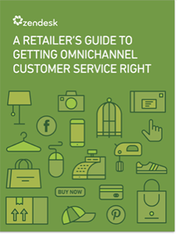 Retail Omnichannel eBook