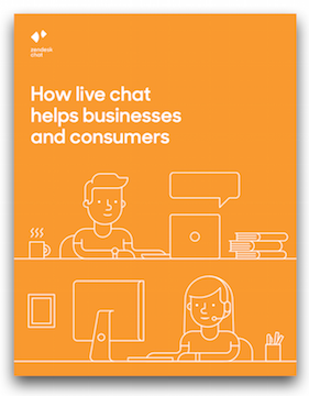 How Live Chat Helps Businesses and Consumers