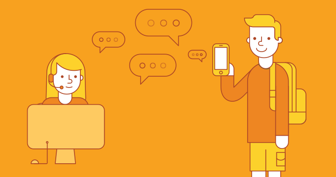 SMS: The New, Old Channel for Customer Service